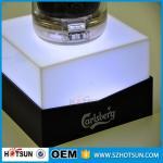 Best Acrylic LED Lighting Wine Bottle Glorifier wholesale