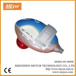 Quality MEYUR Vibration Palm Percussion Massager/Massage Hammer for sale