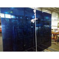 Buy cheap glass parition, shower screen,6.38mm glass standard lamination glazing,  for Doors, windows, storefronts, curtain walls, from wholesalers