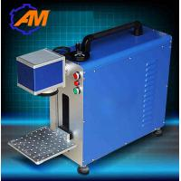 China fiber laser 3d laser printer for stainless steel metal plate aluminum silver gold fiber on sale