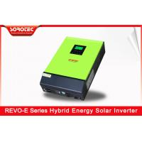 Buy cheap 5000W On/Off Gird Hybrid Inverter Connected with Battery Optional for Office Appliances from wholesalers
