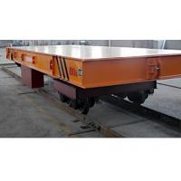 Quality Battery Powered Electric Transfer Cart Anti - rollover For Industrial for sale