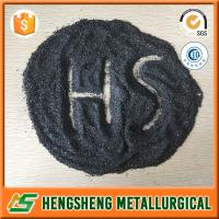 Quality Alibaba express China hot sale black sic granule 85 88 90 92% for sale