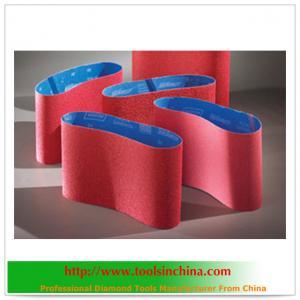 Buy Abrasive Sanding Belt at wholesale prices