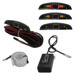 Quality Electromagnetic Auto Car Parking Sensor Reversing Reverse Backup Radar Free shipping U303 for sale