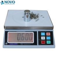 Quality customized load Digital Weighing Scale with LCD+Back Light Display for sale