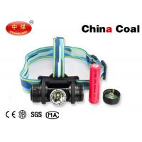 China Mining Equipment  Magnetic LED H1 Mining Head Lamp Rechargeable Miners Headlamp on sale