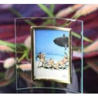 China Glass Picture Frame on sale