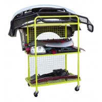Quality Car Parts Rolling Trolley (ES1001) for sale