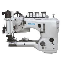 Quality High-speed Feed-off-the-Arm Chain Stitch Lap Seaming Machine FX35800 for sale