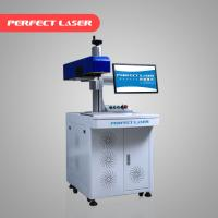 China Metals / Nonmetals 3D Laser Engraving Machine PEDB - 400F 30W / 50W / 100W on sale