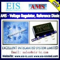 Quality Distributor of AMS all series IC- Voltage Regulator IC, Reference -sales009@eis-ic.com-03 for sale