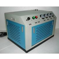 Buy Home CNG compressor SF-3MH at wholesale prices