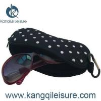 Quality Neoprene Eyeglasses Case for sale
