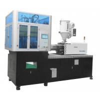 China Automatic Plastic Injection Stretch Blow Molding Machine Single Stage For Pet Bottle on sale