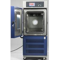 Quality 304 Stainless Steel Interior Low And High Temperature  Test Chamber With 1 Year Limited Warranty for sale