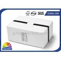 Best Gift Set Packaging Chipboard Luxury Setup Boxes With CMYK Printing SGS Certificate wholesale