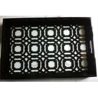 Best High lacquered MDF tray good quality  wholesale