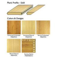 Quality Bamboo Flooring for sale