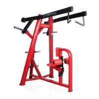 Quality Sports fitness equipment names high pully machine,gym body building equipment for sale