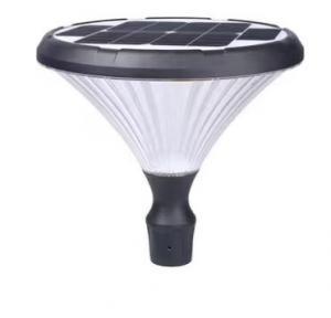 Quality Diamond Design 20 Watt 30 Watt IP67 100 LM/W Solar LED Garden Light for sale