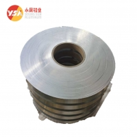 Quality Anti Rust 3003 HO Flex Pipe 1.0mm Aluminum Strip Coil 60mm Width for sale