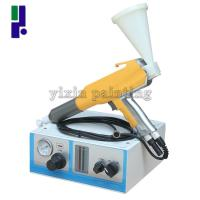 Quality Industrial Manual Powder Coating Equipment / Easy Coat Powder Coating System for sale