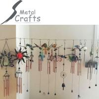 China 2015 Customized Metal Craft Wind Chimes on sale