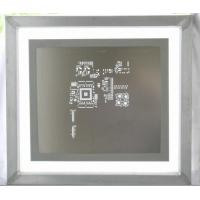 Buy Chemical-etch stencil--Framed at wholesale prices