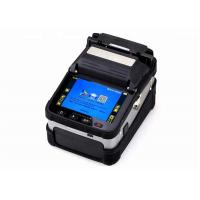 Quality OEM Fusion Splicing Machine , Automatic Fusion Splicer 8s Splicing Time for sale