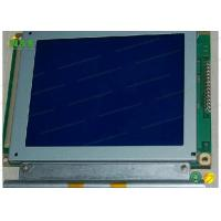 """Quality 3.6"""" STN, Yellow/Green (Positive) Display  DMF5002NY-EB  Monochrome Panel   Optrex LCD Display for sale"""