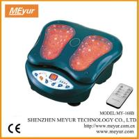 Quality MEYUR Infrared Health Protecion Instrument- Vibration Foot Massager for sale