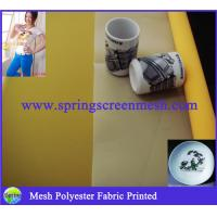 Quality Meshes for Screen Printing for sale