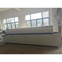 Buy cheap Heller 1913 Mark 3 Reflow Oven High Speed Mounter Wide Process Window from wholesalers