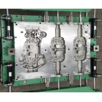 Quality Metal High Precision Mold , Die Cast Aluminum Tooling Easily Assembled for sale