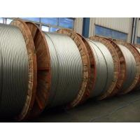 Quality Zinc Coated Steel Wire Strand 1×19 for sale