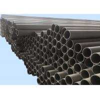 China High Corrosion Resistance PP Plastic Pipe Light In Mass Buliding Materials on sale