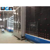 Quality Easy Maintenance Insulating Glass Production Line With High Efficiency for sale