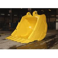 Quality Excavator Logging Skid Steer Grapple Bucket Rock Grapple For Mining Condition for sale
