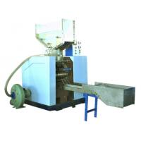 Quality Full Automatic Plastic Extrusion Equipment JH05-L Spoon Straw Making Machine High Efficiency for sale