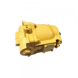 Quality Cat Backhoe Loader 9T6857 PVE21 416 428 Hydraulic Fan Motor for sale