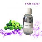 Quality Fruit Flavors 36mg/Ml-600mg/Ml Nicotine Used for E-Liquid for sale