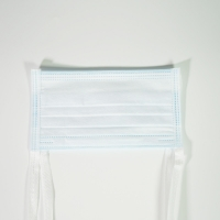 Quality 3 Layer ASTM LEVEL 3 Hypoallergenic Disposable Medical Face Mask for sale