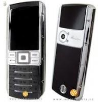 China Dual 0.3MP Cameras 2.2 Inch Screen MP3/MP4 GPRS Multiple Sim Card Phones on sale