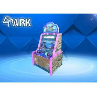 English Version Amusement Game Machines Hardware Material 2 Spinning Reel Control for sale
