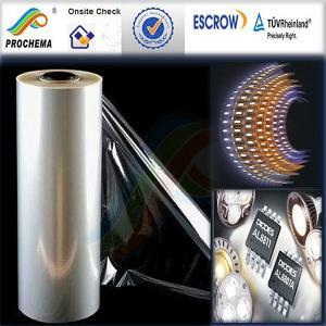 Quality ETFE  encapsulating film for LED encapsulating for sale
