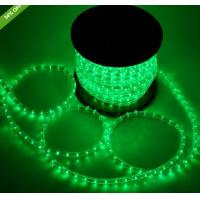 Best outdoor led strip lights 2 wire christmas decorative led rope light wholesale