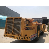 Quality 1.5 Cubic Underground Mining Machines With 148kw Diesel Engine for sale