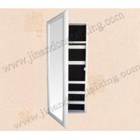 China jewelry mirror cabinet bathroom mirror cabinet on sale