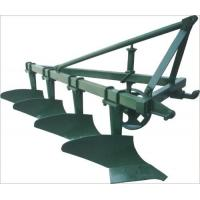 Quality 1LYF-435A South Africa plate share plow, steel furrow plow for sale